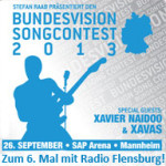 Bundesvision Songcontest 2013 Votingparty in der BoA