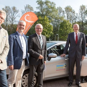 Ab 2015: CarSharing-Angebot in Flensburg